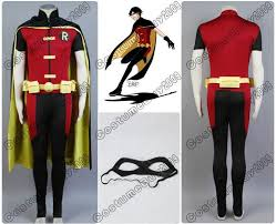 Halloween Costumes Nightwing 25 Robin Costume Ideas Batman Robin