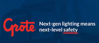 grote industries led lights lighting products