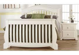 Pali Convertible Crib Bergamo Forever Crib By Pali Furniture