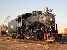 1910 steam locomotive heritage association of frisco inc