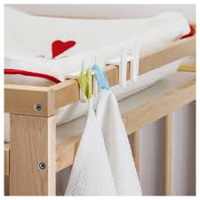 Changing Table Baby by önsklig Racks For Changing Table Set Of 4 Ikea