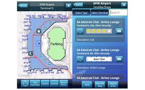 Atl Terminal Map Ifly Airport Guide Android Apps On Google Play