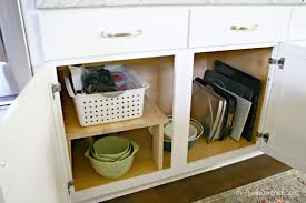 how to organize kitchen cabinets tips and tricks for organizing the kitchen cabinets from