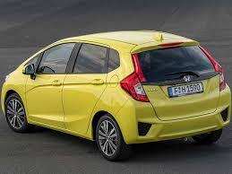 honda jazz car car review honda jazz saga
