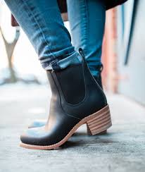womens boots wing favorite black boots a cup of jo