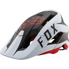 fox motocross helmets fox racing metah mountain bike helmet competitive cyclist