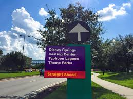 Walt Disney World Maps by Disney Springs Takes Shape At Walt Disney World With New Maps And