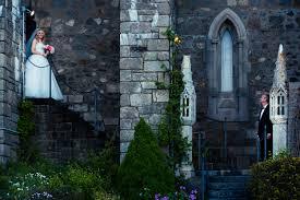 gloucester wedding at hammond castle gloucester ma