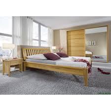Schlafzimmerm El Wildeiche Bett 160x200 Komplett Igamefr Com