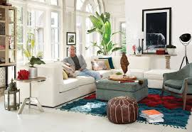 Tory Burch Home Decor Nigel Barker Furniture Collection