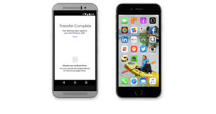 android to apple apple now allows android migration to iphone android community