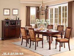Dining Room Set On Sale Montreal Furniture Traditional Dining Tables U0026 Chairs At Mvqc