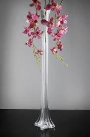eiffel tower vase centerpieces eiffel tower vases modern and breathtaking in decors