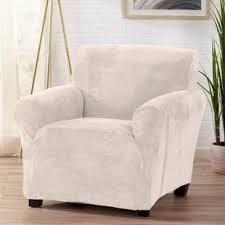 slipcover for chair chair slipcovers you ll wayfair