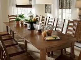 Huge Dining Room Tables Dining Room Tables That Seat 12 Foter