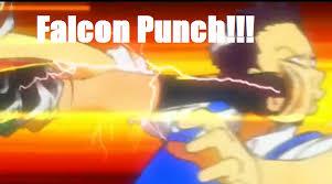 Falcon Punch Meme - image 310838 falcon punch know your meme