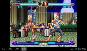 neo geo emulator android android controllers best arcade fighters for android