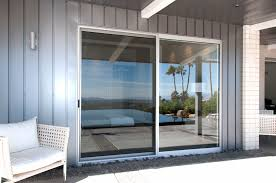 Pet Door For Patio Door by Awesome Sliding Glass Door Power Pet Electronic Pet Door For