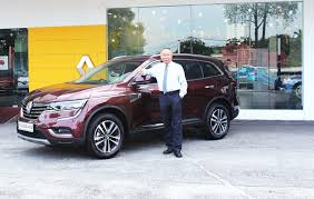 renault koleos 2013 motoring malaysia the renault koleos 4wd is now available in