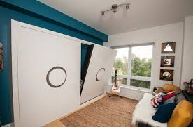 Clever Storage Ideas For Your Spare Room - Clever storage ideas bedroom