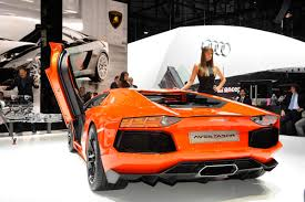 New Lamborghini Aventador - lamborghini aventador lp700 4 official news and pictures geneva