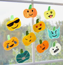 15 not so scary halloween crafts for kids as in the non