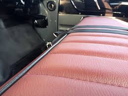Car Seats Upholstery Custom Car Interior In Los Angeles Best Way