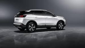 peugeot official website peugeot 3008 gt brings 180 hp diesel power