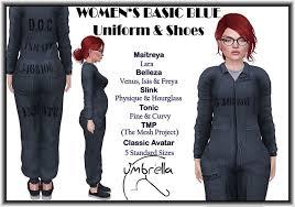 blue jumpsuit costume second marketplace u s prison uniforms wentworth