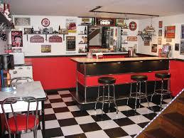 50 u0027s diner basement