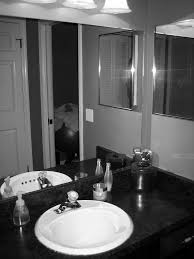 Black And Silver Bathroom Ideas Unique Simple Bathroom Designs Black Size Of Woden Bathtub Glamour