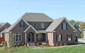 hillsboro iv at lenox of smyrna floor plans regent homes