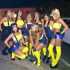 Group Halloween Costume Ideas For Teenage Girls 59 Best Halloween Get Ups Images On Pinterest Halloween Ideas