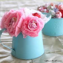 paper flower centerpieces diy paper flowers as centerpieces sortrachen