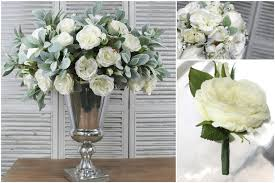 silk flower centerpieces contemporary silk flower centerpieces 72poplar throughout