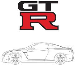 nissan logo vector nissan r35 gt r by agent156 on deviantart