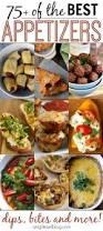 75 appetizer recipes a night owl blog
