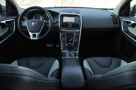 xc60 r design picture other 2013 volvo xc60 r design interior jpg