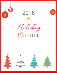 How To Prep For Thanksgiving 9 Week Holiday Series Week 1 Create Your Holiday Planning Binder