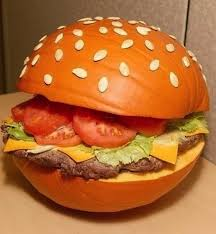 clever pumpkin turn a basic pumpkin into a totally not basic burger 21 clever