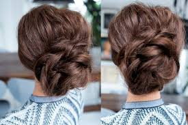 buns for long hairstyles modern and easy updo hairstyles for long