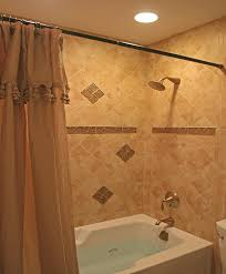 small bathroom remodel ideas tile glass tile accent bathroom remodel designs ideas and decors