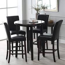home design pretty pub set table and chairs kitchenette sets