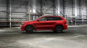 srt jeep red jeep grand cherokee srt black edition jeep grand cherokee limited