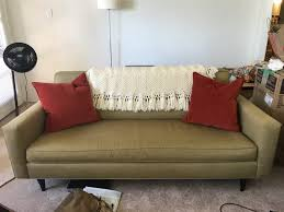 Design Within Reach  Bantam Sofa For Sale In Redondo Beach CA - Design within reach sofa