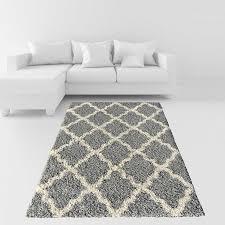 20 ways to modern shag rugs