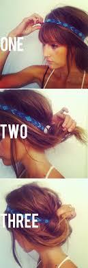 Hochsteckfrisuren F D Ne Haare by Die Besten 25 Frisuren Lange Haare Büro Ideen Auf