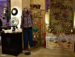 home interior collectibles photos et images de rohit bal launches husn e taairaat home