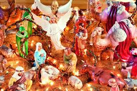 crazy for christmas columbia metro december 2012