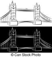 london bridge illustrations and clip art 1 968 london bridge